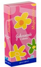 JOHNSON'S® baby colonia Mujercitas